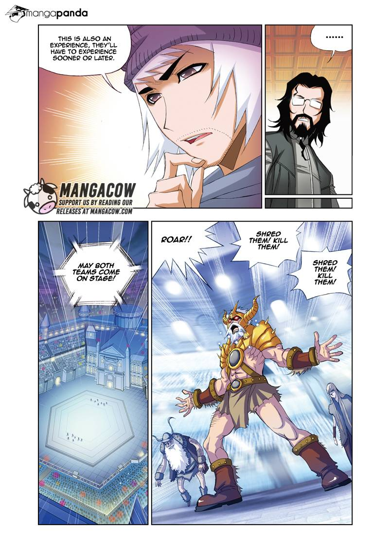 Soul Land Chapter 58 - Page 18